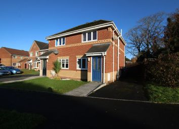 2 bed semi-detached house to rent in Fryer Close, Penwortham, Preston PR1