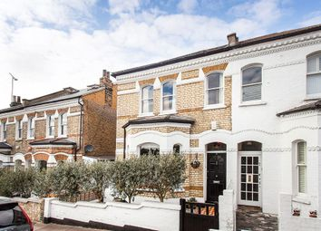 Thumbnail 4 bedroom semi-detached house for sale in Wakehurst Road, London