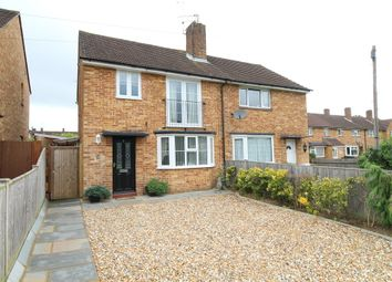 Thumbnail 2 bed semi-detached house for sale in Bitterne Close, Havant