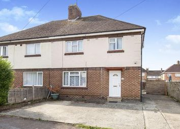 Thumbnail 3 bed semi-detached house for sale in Clyde Crescent, Cheltenham, Gloucestershire