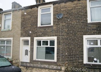 3 bed terraced house for sale in Clover Hill Road, Nelson BB9