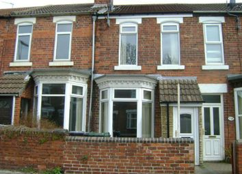 Thumbnail 2 bed terraced house for sale in Queen Street, Rotherham