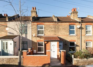 Thumbnail 2 bed terraced house for sale in Bostall Lane, London