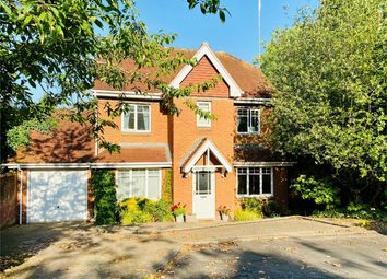 Hobbs End, Henley-On-Thames RG9. 4 bed detached house