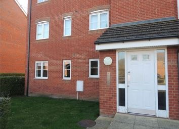 Thumbnail 1 bedroom flat for sale in Otter Close, Downham Market