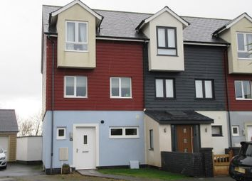 Thumbnail 3 bed end terrace house to rent in Penrhyn Gwyn, Llanelli, Carmarthenshire.