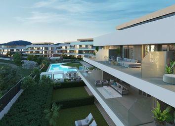 Thumbnail 3 bed apartment for sale in Estepona, Málaga, Spain
