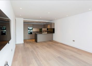 Thumbnail 2 bed flat to rent in Tierney Lane, Fulham Reach