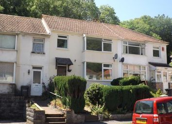 Thumbnail 3 bed terraced house for sale in Chelston, Torquay, Devon