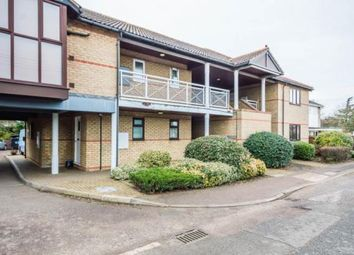 Thumbnail 1 bed flat for sale in High Street, Longstanton, Cambridgeshire
