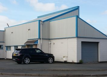 Thumbnail Light industrial to let in Harrow Road, Off Plough Lane, Hereford