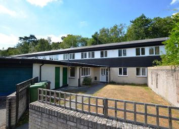 Thumbnail 3 bed semi-detached house to rent in Goodwood Close, Camberley