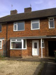 Thumbnail 4 bed terraced house to rent in Victoria Park, Newport