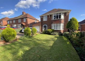 Thumbnail 3 bed detached house for sale in Nursery Road, Dinnington, Sheffield