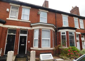 Thumbnail 5 bedroom terraced house to rent in Pembroke Street, Salford