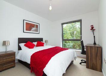 Thumbnail Room to rent in Glengarnock Avenue, London