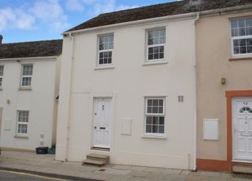 2 bed terraced house for sale in North Crescent, Haverfordwest SA61