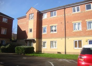 Thumbnail 1 bed flat to rent in Broomspring Close, Sheffield