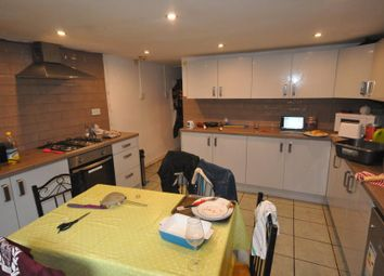 Thumbnail 5 bedroom shared accommodation to rent in Meadow View, Hyde Park, Leeds