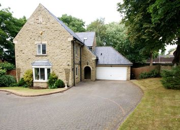 Thumbnail 5 bed detached house to rent in The Birches, Woodhouse Lane, Brighouse