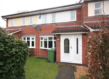 Thumbnail 3 bed property for sale in Barley Crescent, Long Meadow, Worcester