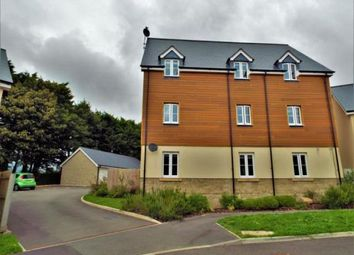 Thumbnail 2 bed flat for sale in Penryn, Cornwall