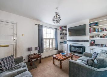 Thumbnail 2 bed terraced house for sale in The Street, Shorne, Gravesend, Kent