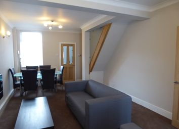 Thumbnail Room to rent in Amber Street, York