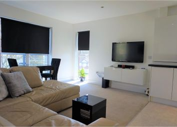 Thumbnail 2 bed flat for sale in 19 Orchard Grove, Orpington