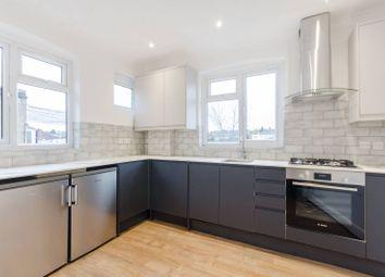 Thumbnail 1 bed flat to rent in Green Lane, Thornton Heath