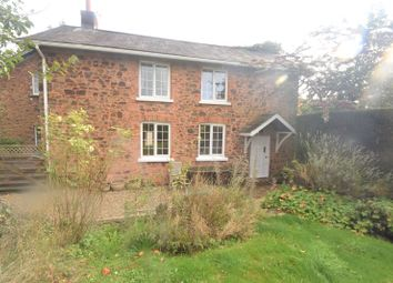Thumbnail 3 bed semi-detached house to rent in Bolham, Tiverton, Devon