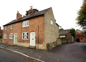 Thumbnail 2 bed semi-detached house to rent in Main Street, Stanton-By-Dale, Ilkeston