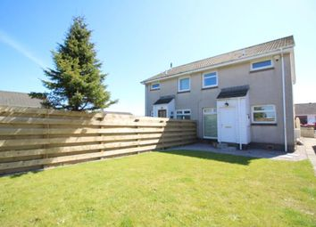 Thumbnail 1 bed flat to rent in Earns Heugh Crescent, Cove Bay, Aberdeen