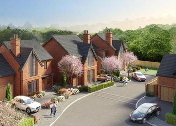 5 bed detached house for sale in Fairways View, Kersall Road, Prestwich, Greater Manchester M25