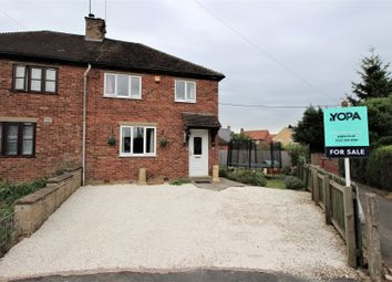 Thumbnail 3 bed semi-detached house for sale in Dulverton Place, Moreton-In-Marsh
