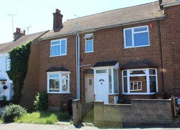 Thumbnail 2 bed terraced house for sale in Harvey Road, Rainham, Kent
