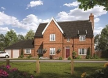 Thumbnail 5 bed detached house for sale in Harwich Road, Mistley, Manningtree, Essex