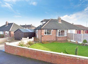Thumbnail 2 bedroom semi-detached bungalow for sale in Kirkham Road, Harrogate