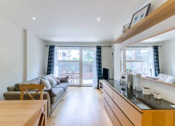 Thumbnail 1 bedroom flat for sale in Tiltman Place, Finsbury Park