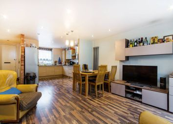 Thumbnail 2 bed flat to rent in Benham Close, Clapham Junction