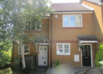 Thumbnail 2 bed end terrace house for sale in Rider Close, Sidcup