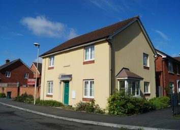 Thumbnail 4 bed detached house for sale in Holbeach Drive Kingsway, Quedgeley, Gloucester, Gloucestershire