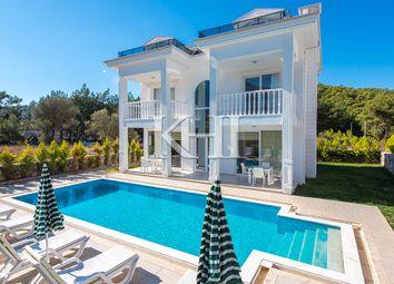 Thumbnail 4 bed villa for sale in Hisaronu, Fethiye, Muğla, Aydın, Aegean, Turkey