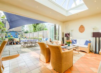 4 bed terraced house for sale in Spring Road, Abingdon, Oxfordshire OX14