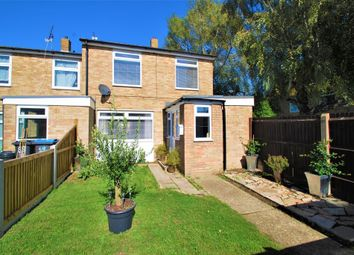 Thumbnail 2 bed end terrace house to rent in Mentmore Road, Ramsgate, Kent