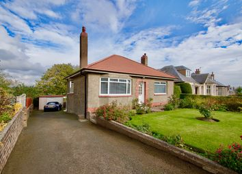 Thumbnail 3 bed bungalow for sale in Bennochy Road, Kirkcaldy