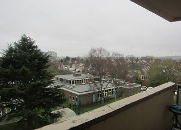 Thumbnail 1 bed flat to rent in Norbury Close, Derby