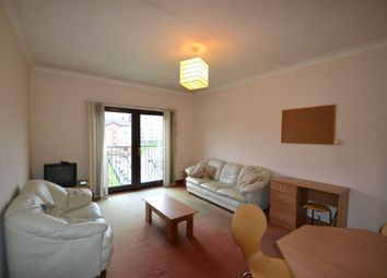 Thumbnail 2 bed flat to rent in Ferry Road, Waverley Gate, Glasgow