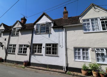 Thumbnail 2 bed terraced house to rent in Church Lane, Castle Hedingham