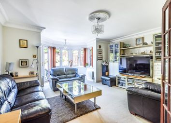Thumbnail 5 bedroom detached house for sale in Maxfield Close, Whetstone, London